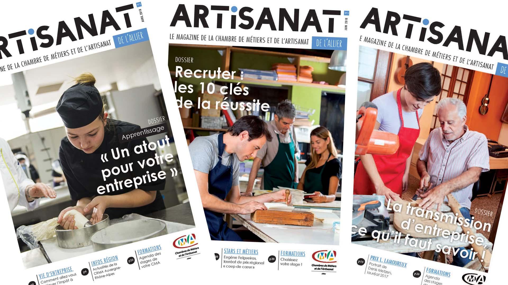 Chambre De Metiers Et De L Artisanat De L Allier