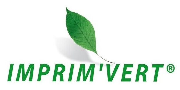 Logo imprimvert