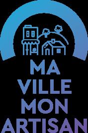 Ma ville Mon Artisans logo