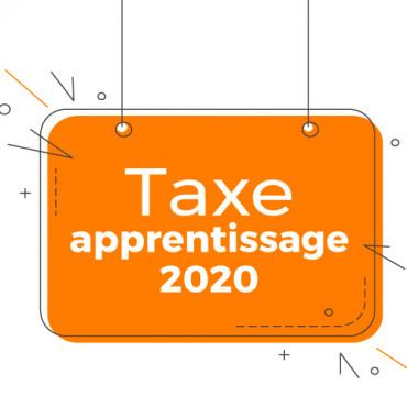 Taxe apprentissage 2020 CRMA Auvergne-Rhône-Alpes