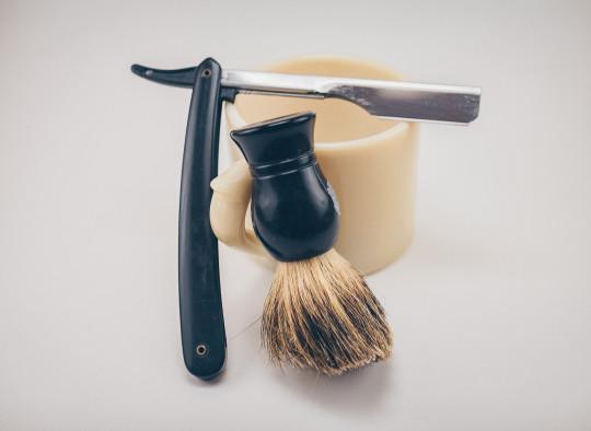 Formation barbier